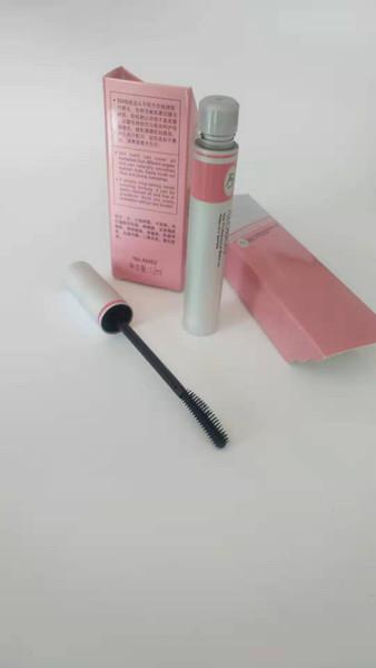 2019 Maquillaje Sublime Loungueur Rímel a prueba de agua Longitud y rizo Rímel Colores negros Cruling Grueso Rímel 6g DHL envío gratis