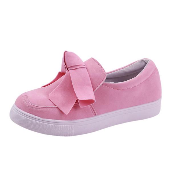 Adispulent Kadın Yay Düz Ayakkabı Tuval Platformu Kayma Rahat Kapalı Toe Sneakers, Tembel Ayakkabı, Tek bacaklı Ayakkabı