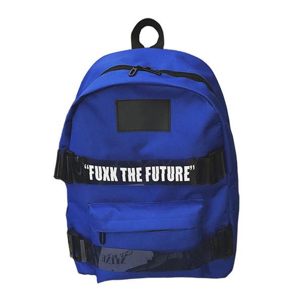 Fashion Men Women Backpack Teenagers School Bag Oxford Waterproof Boys Girls Casual Nylon Backpacks Fa1