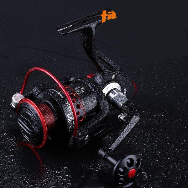 black red - 12 - 2000 Series