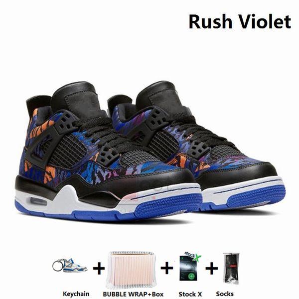 -Rush Violeta