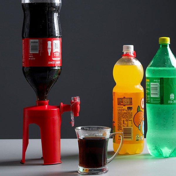 Dispenser a buon mercato Dispenser Magic Tap Acqua Dispenser per Bere soda Bere Bere BOTHLED WATER ACQUA HOME PARTY OFFICATA BAR UFFICIO UFFICIO AVVISO DI ASSENSO AGGERIMENTI GADGET