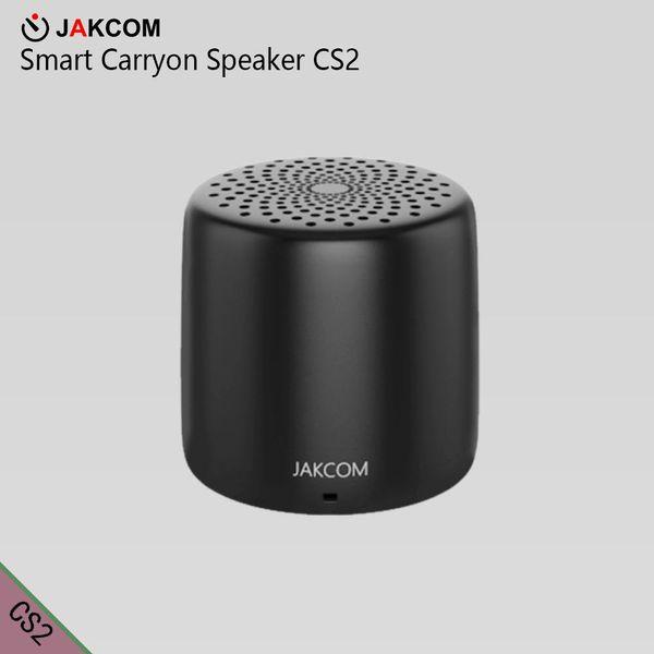 JAKCOM CS2 Smart Carryon Speaker Hot Sale in Outdoor Speakers like the latest technology wrist band camera juke box