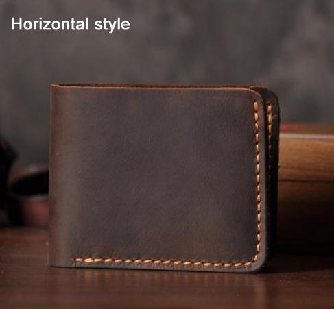 Horizontal Style