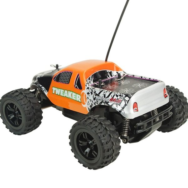 1:18 Scale 2.4GHz RC Car Monster Truck Off-road Racing Car Remote Control Truck Buggy Vehicle Driving Car For Kids Boys