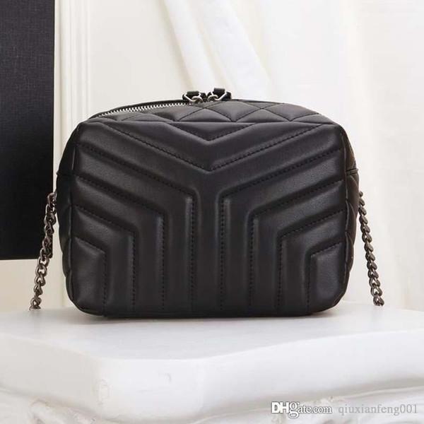 Yeni moda kadınlar çanta tasarımcısı marka lüks deri en kaliteli yumuşak rahat limit zincir çanta omuz çantası ücretsiz kargo NB: 1743 + 5