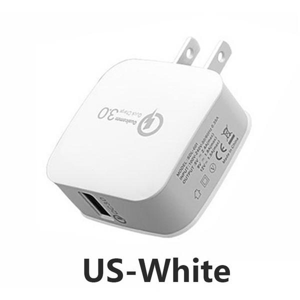 Белый-Американский