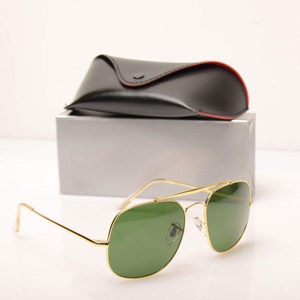 Quadro do ouro verde Lens