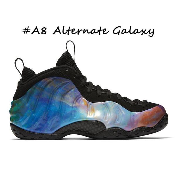 #A8 Alternate Galaxy