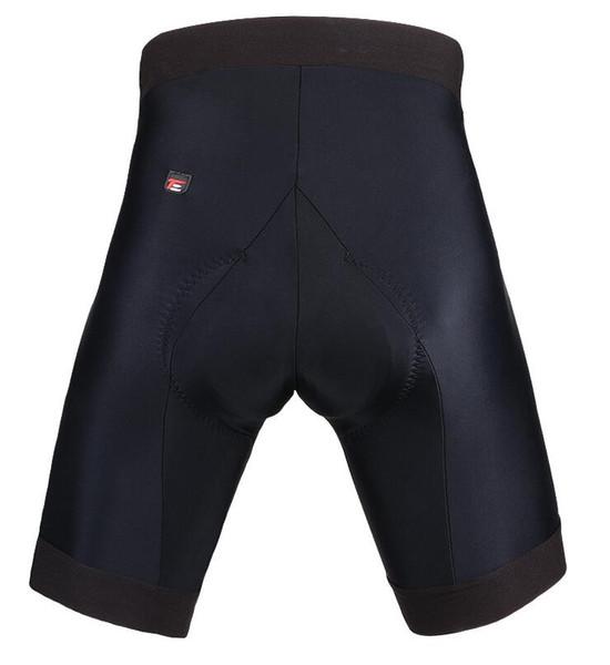 Costelo men bicycle bike cycling shorts pants riding underwear tight black