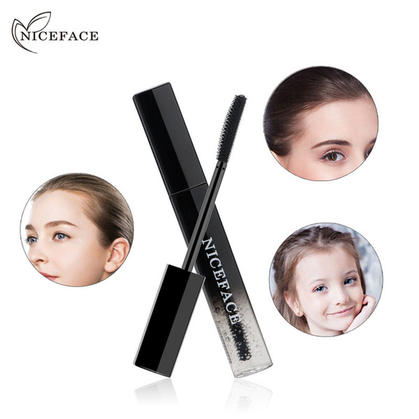 best selling NICEFACE Broken Hair Finishing Cream Refreshing Not Greasy Small Broken Hair Shaping Gel Sticks Easy To Shape Hairstyle
