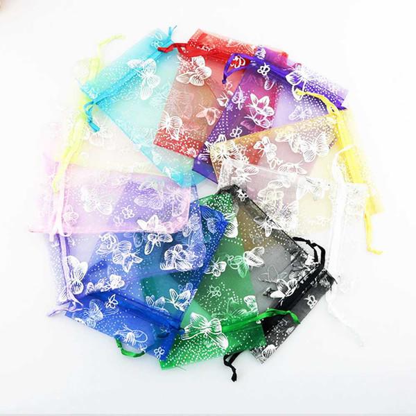 formato della miscela di colore di 7 * 9 cm
