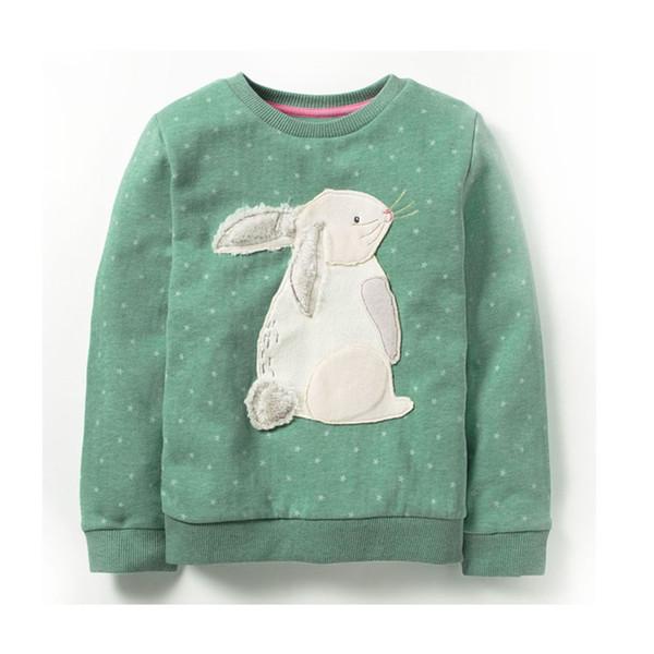 e19ad1c5f Sudadera para niñas Ropa de invierno para niños Sudaderas con capucha  Sudaderas con capucha Animal Animal