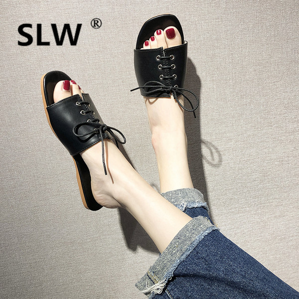 Ladies Flip Flops Glitter Slides Shoes Slipper Women Fenty Beauty Slippers Summer Platform Low Flip-flops Jelly Sliders Luxury