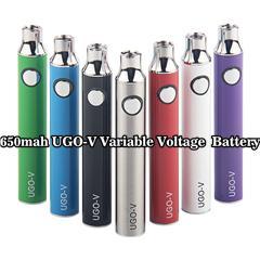 650mah UGO-V Battery2