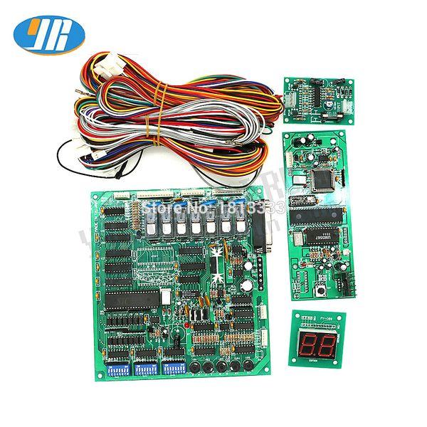 Hardware Wire Harness Board | Wiring Diagram on