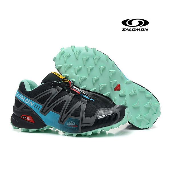 new concept 5ef1c cbc94 Best Salomon Purple Speedcross 3 CS Running shoes Silver red Pink blue  White Purple Hiking 2019