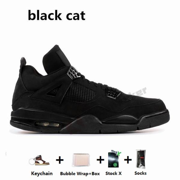 4S-القطة السوداء