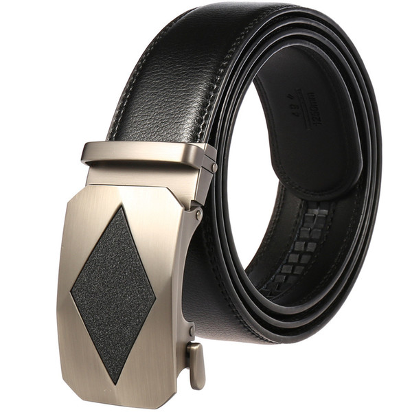 Classic Alloy Automatic Buckle Men/'s Leather Buckle Belt Buckle Belt Buckle~~