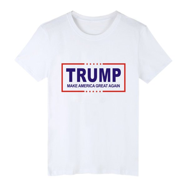 Donald Trump Two Thumbs Two Terms T-Shirt MAGA 2020 President Tee Shirt size discout hot new tshirt RETRO VINTAGE Classic t-shirt