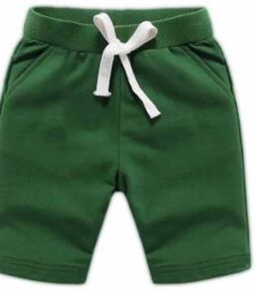 진한 녹색