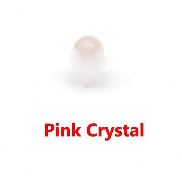 pembe Kristal