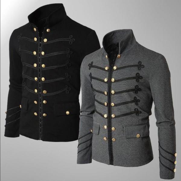 Mens Hip Hop Designer Clothing Jackets Fashion Luxury Jacket Letters Printed Top Luxury Letter Jacket Designer Autumn Wear Clothes 02
