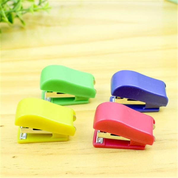 best selling Mini style cheap stapler No. 10 stapler Portable stapler