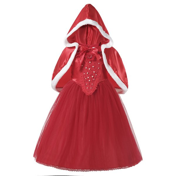 11 Red dress