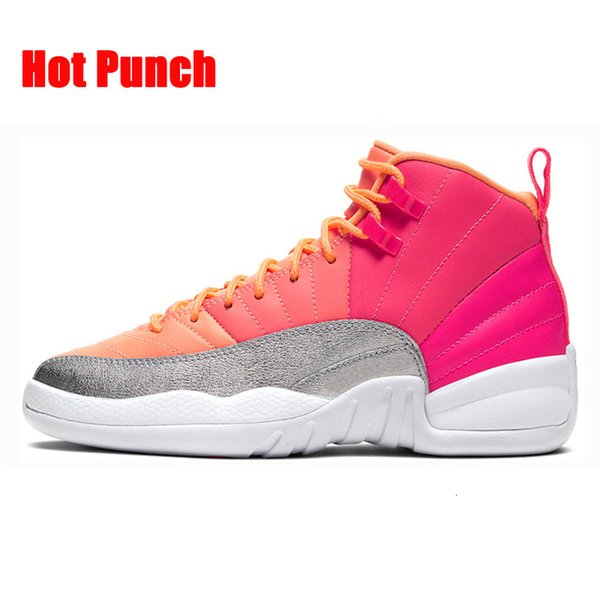 Hot Punch