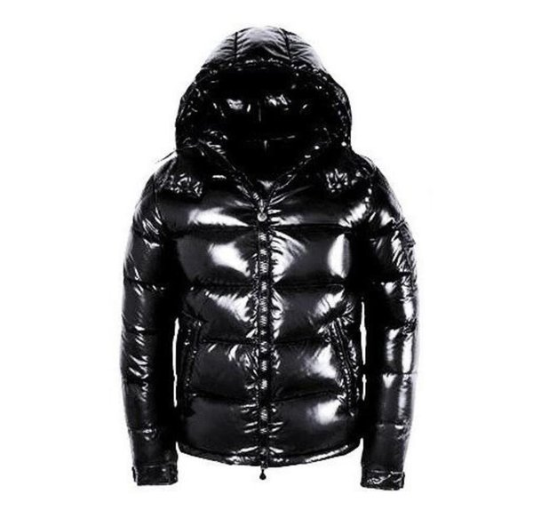 HOT Brand New Men Casual Down Jacket MAYA Down Coats Mens Outdoor Fur Collar Warm Feather Man Winter Coat outwear Jackets Parkas