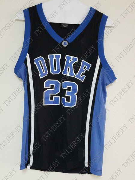 Cheap custom Duke Basketball #23 Jersey Team Stitched Customize any number name MEN WOMEN YOUTH XS-5XL