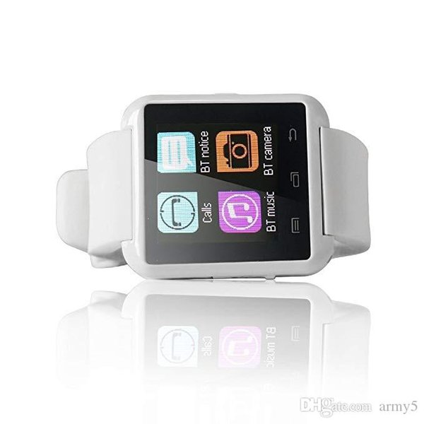 cheap U8 smartwatch , U8 Bluetooth Smart Watch Phone Mate For Android&IOS Iphone Samsung LG Sony 2018 dhgate hot sale