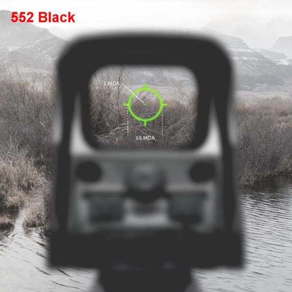 552 Black