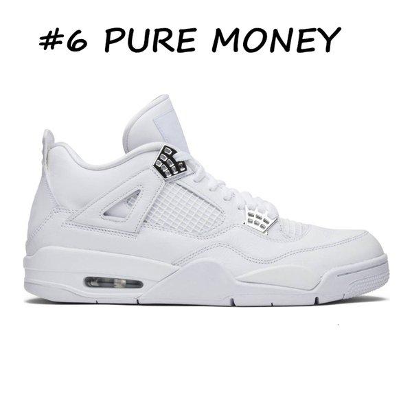 6 PURE MONEY
