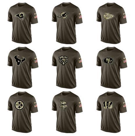 Miami Chicago Minnesota Cincinnati Bengals Carolina hombres pantera Vikings osos delfines Pro Line por los fanáticos de la camiseta