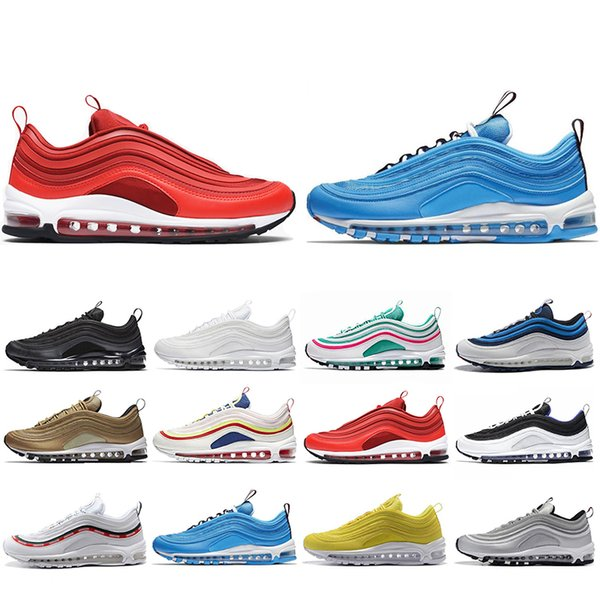Hot Sale SH Kaleidoscope SEOUL London Summer of love Running Shoes For Men Women Persian Violet Mustard SE Trainers Designer Sports Sneakers