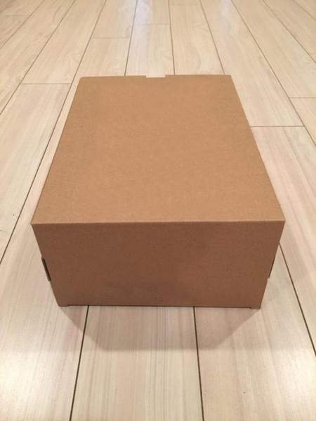 og boostshoebox with you ordered shoes