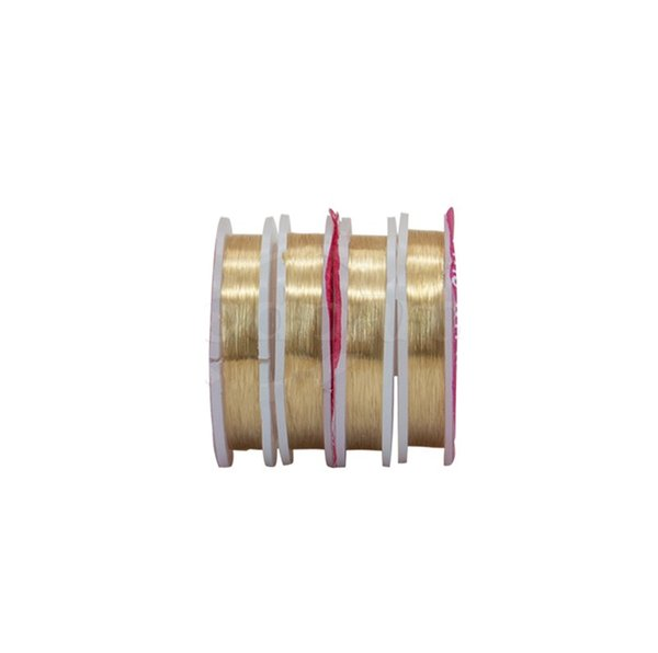 4Pcs Copier Parts 0.06mm Golden CORONA WIRE Electrode Tungsten Wire for Canon Ricoh Sharp Konica Minolta Toshiba