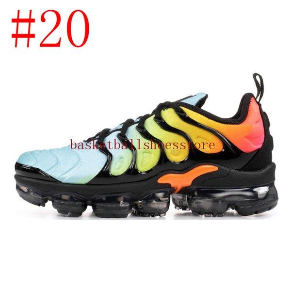 # 20 Ağartılmış Aqua Size40-45