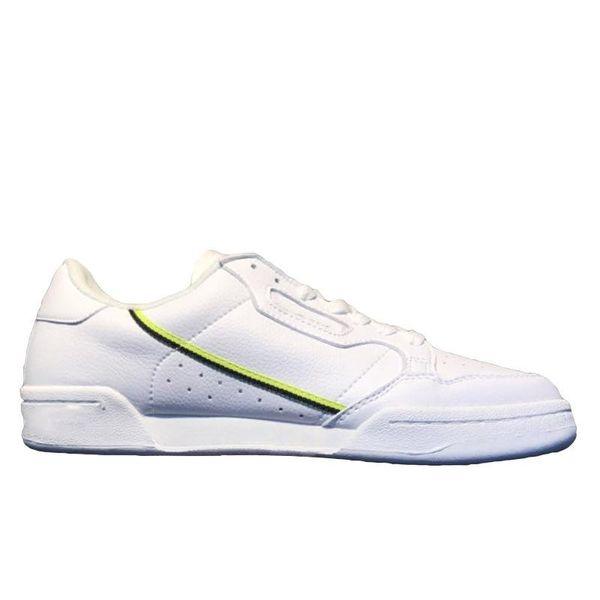 continental 80 White Volt