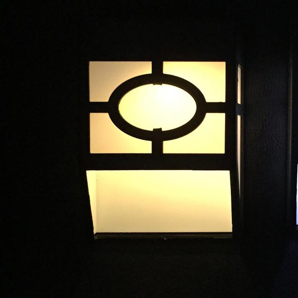 Luz blanca caliente