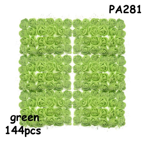 PA281 green