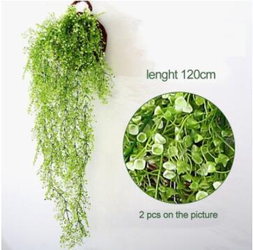 beyaz yeşil 120cm
