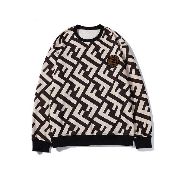 19ss Fashion Designer Hoodies Men Brand Pullover Hoodie Long Sleeve Caasual Sweatshirt Brand Letter printing Autumn Winter Mens Clothing