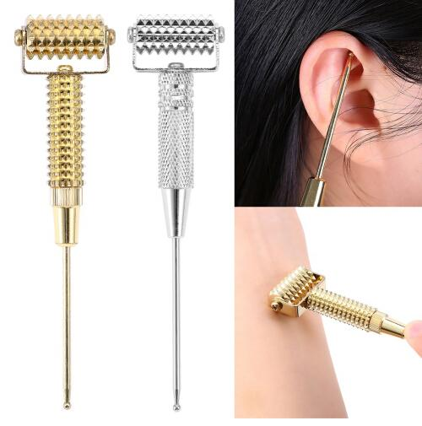 acupuntura oreja adelgazar in english