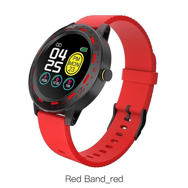 Red Band_Red