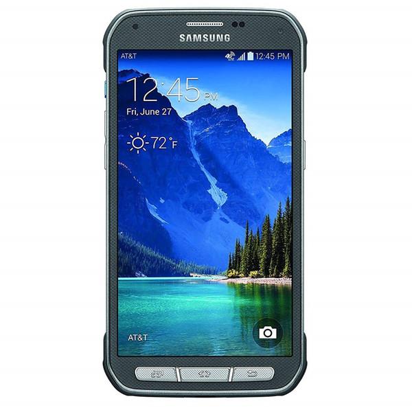 Samsung Galaxy S5 Active G870A 16GB Unlocked Original Refurbished GSM Smart Phone Quad-Core 5.1 Inches 16MP Camera