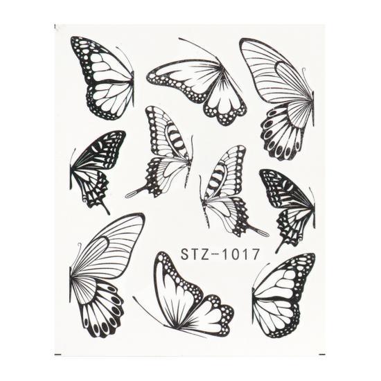 STZ-1017