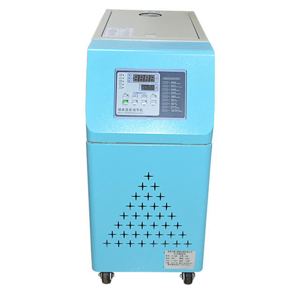top popular Mould Temperature Controller Die Casting Mold Automatic Thermostat Machine Water Mold Temperature Injection Molding Machine 380v 2020